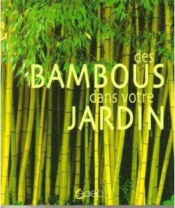 Des bambous dans votre jardin