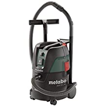 Metabo ASA 25 L PC, Aspirapolvere, 602014000