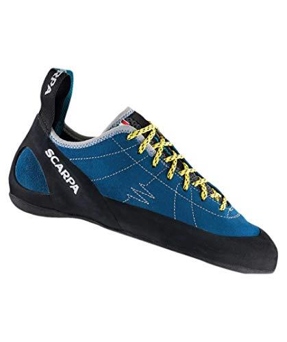 Scarpa Schuhe Helix Men Größe 44,5 Hyper Blue