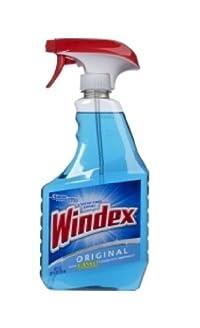 Windex Original Glass Cleaner, 26 Ounce