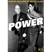 [(Fashion Magazine: v. 2: by Bruce Gilden)] [ By (author) Bruce Gilden ] [July, 2006]