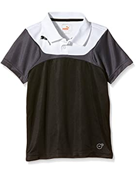 PUMA Kinder Polo Shirt ESITO 3 Leisure