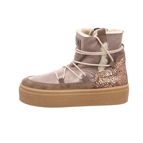 Chaussures Femme Guess Chaussures Claudia Couleur Blanc Flcld4ele10 Mole