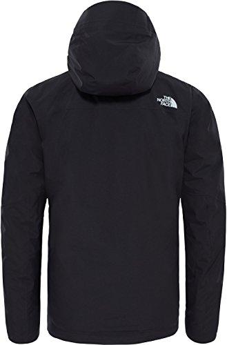 North Face M DESCENDIT Jacket - EU - Jacke, Herren, schwarz - (TNF Black)