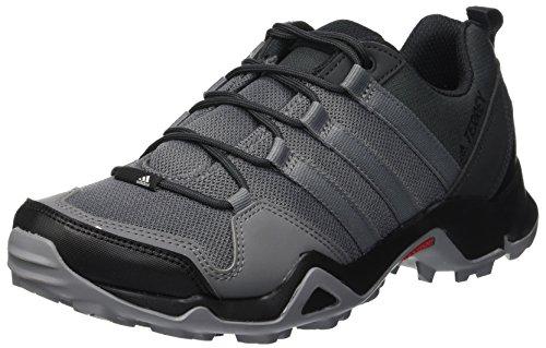 Adidas Terrex Ax2r, Zapatos de Low Rise Senderismo para Hombre