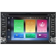 autostereo Sat Nav 178 * 100 Nissan Qashqai Tiida Paladin Quad Core Android 4.4 Coche GPS