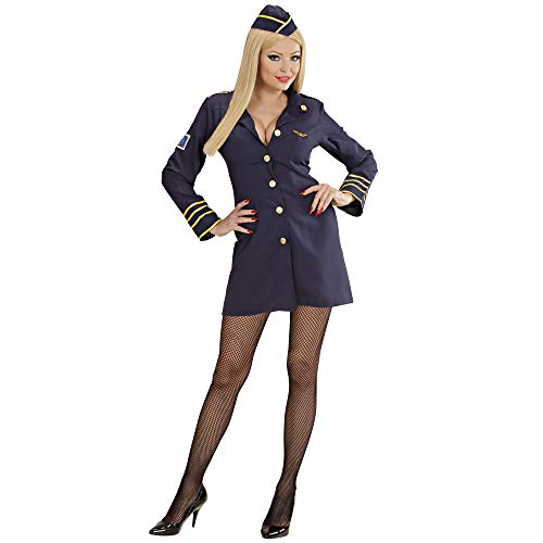 üm Stewardess, Größe 34 / 36, S ()