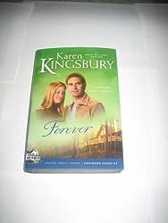 Forever (Firstborn series-Baxter 2, Book 5)