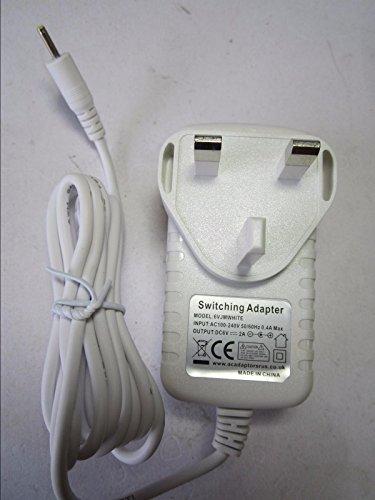 5V AC-DC-Adapter Ladegerät für Motorola MBP413-Design