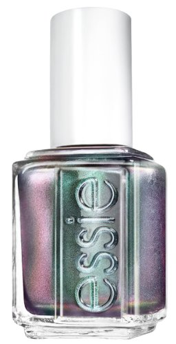 essie Nagellack Fall 2013 272 For The Twill Of It, 1er Pack (1 x 14 ml) Metallic-twill
