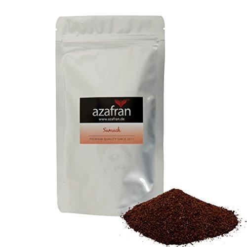 Azafran Sumach (Sumak) – Gewürz gemahlen 100g