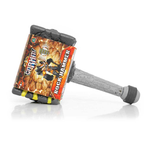 Gormiti Giochi Preziosi ncr02626 Hammer with Sound