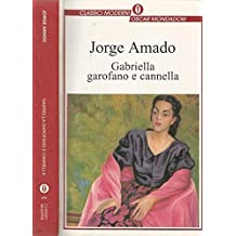 Gabriella garofano e cannella.