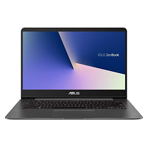 Asus UX430UA-GV265T - Ordenador portátil de 14.0' FHD, Intel Core i5-8250U, RAM de 8 GB, SDD de 256 GB, Intel HD Graphics 620, Windows 10 Original, color gris metal