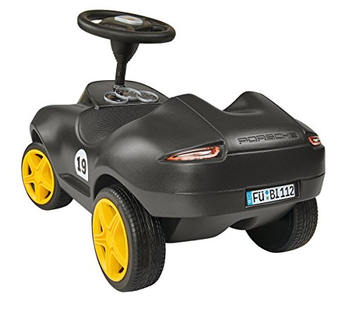 BIG 800056346 - Baby Porsche - 4