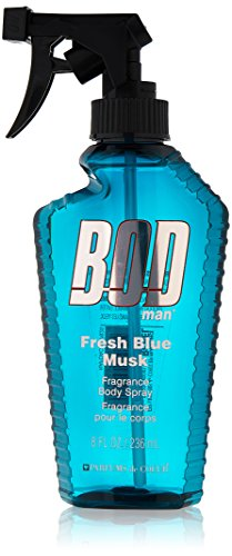 Bod Man Fresh Blue Musk