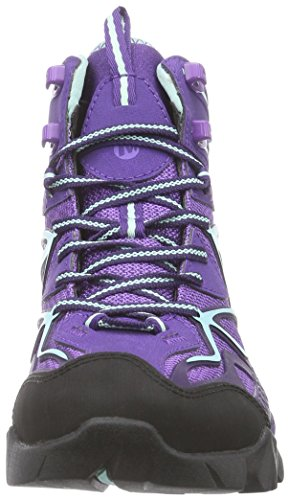 Merrell Wanderstiefel ROYAL ADVENTURINE Damen Violett amp; LILAC CAPRA MID SPORT Trekking GTX wPPxqrZAWn