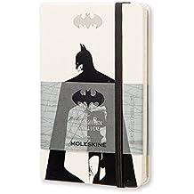 Moleskine 11299 - Libreta con tapa dura, diseño Batman (Edición ...