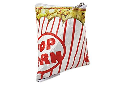 Preisvergleich Produktbild Dynomighty Popcorn Mighty Stash Pouch / Bag Tasche, Original Tyvek® - Water/Tear Resistant
