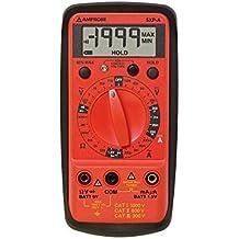 Meterman MM-5XP Amprobe - Multímetro numérico