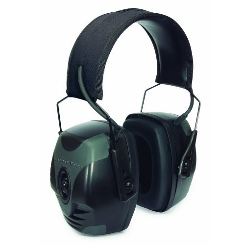 Price comparison product image Howard Leight by Honeywell R-01902 Impact Pro Electronic Shooting Earmuffs
