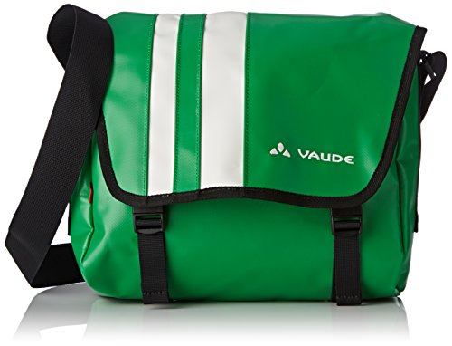 VAUDE Tasche Bert, Apple Green, 25 x 26 x 10 cm, 8 Liter, 12242 - Apple Green-handtasche