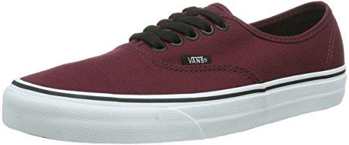 x-Erwachsene Sneakers, Rot (Port Royale/Black),48 EU ()