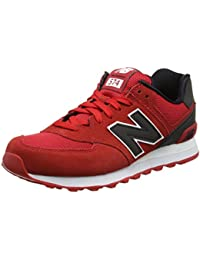 New Balance Ml574cna, Sneakers basses homme
