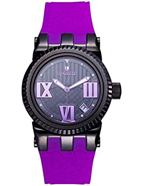 Lancaster Italy - Damen -Armbanduhr OLA0643BK/VL