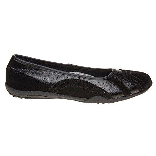 Solesister Ashley Femme Chaussures Noir Black