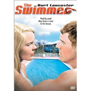 Der Schwimmer - Burt Lancaster - Import DVD mit Deutschem Originalton