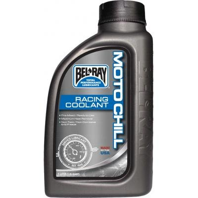 BEL RAY - 36030: Bottle 4 L Bel-Ray Moto Chill Racing Coolant