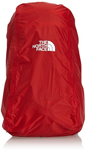 The North Face Rain Cover Pack – TNF Red, Medium