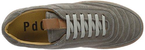 Pantofola d'Oro Herren Suprema Low Top Grau (438 Almond)