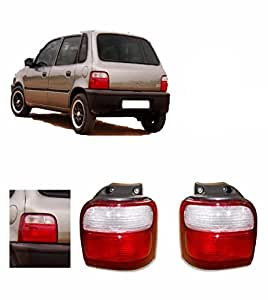 MARUTI SUZUKI ZEN BACKLIGHT / TAILLIGHT ASSEMBLY - RIGHT SIDE