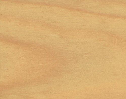 Bondex Natürliche Holzmaserung bleibt erhalten