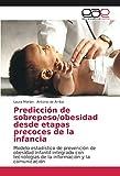 Predicci¿n de sobrepeso/obesidad desde etapas precoces de la infancia: Modelo estad¿ico de prevenci¿n de obesidad infantil integrado con tecnolog¿ de la informaci¿n y la comunicaci¿n