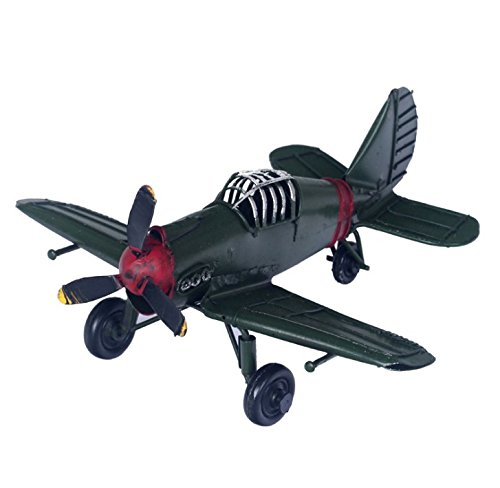 berry-president-vintage-retro-wrought-iron-metal-propeller-airplane-plane-aircraft-handicraft-models