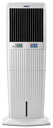HU01210 EVAPORATIVO CLIMATIZADOR STORM 100 SYMPHONY PARA USO EXTERIOR