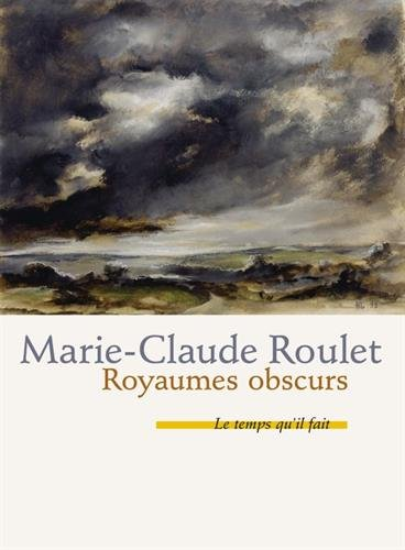 Royaumes obscurs