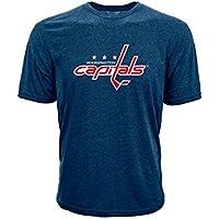 Levelwear NHL WASHINGTON CAPITALS Core Logo T-Shirt