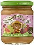 Yammy, Potito Ecológico de Frutas (Manzana, Guayaba) - 12 de 195 gr. (Total 2340 gr.)