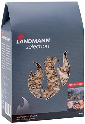 Landmann Raeucherchips Hickory