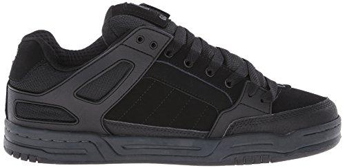 Globe Tilt, Sneaker donna Pointure Nero (Black - Black/Night)