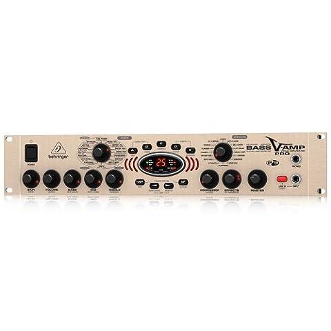 Behringer LX1B PRO Bass Vamp