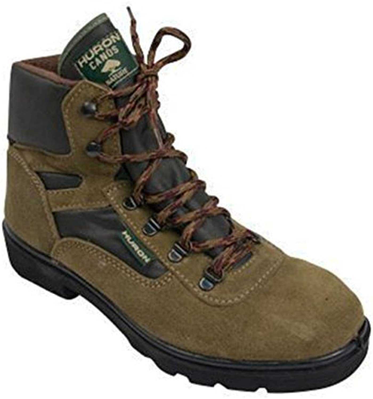 Bota Treking Kaki 2000-T-46  Zapatos de moda en línea Obtenga el mejor descuento de venta caliente-Descuento más grande