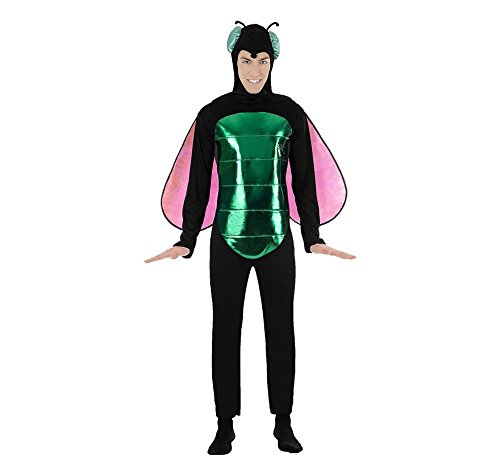 Imagen de disfraz de mosca para hombre