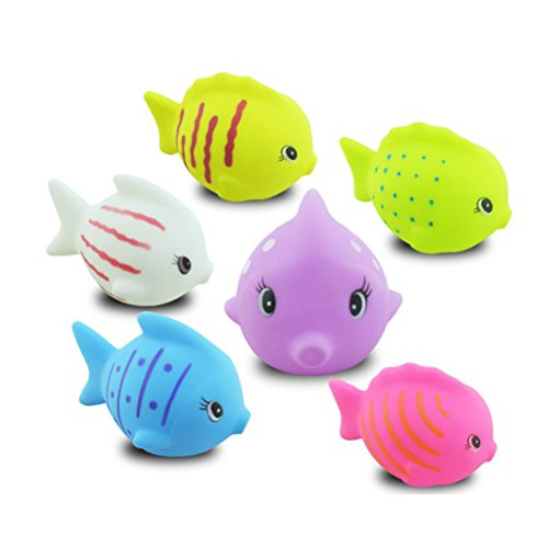 Kinder Badespielzeug Puppe//Baby zum Quietschen auf Luftmatratze Babys