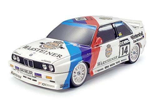 Tamiya 58323 - BMW Schnitzer M3 Evo TT 01