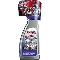 SONAX Xtreme - Limpiador de llantas, 750 ml